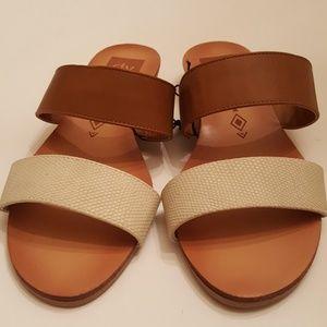 dv sandals size 7.5 nwot